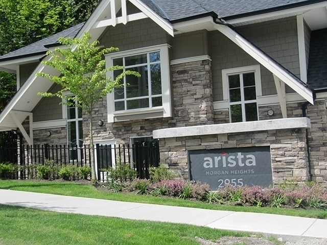 arista townhouse