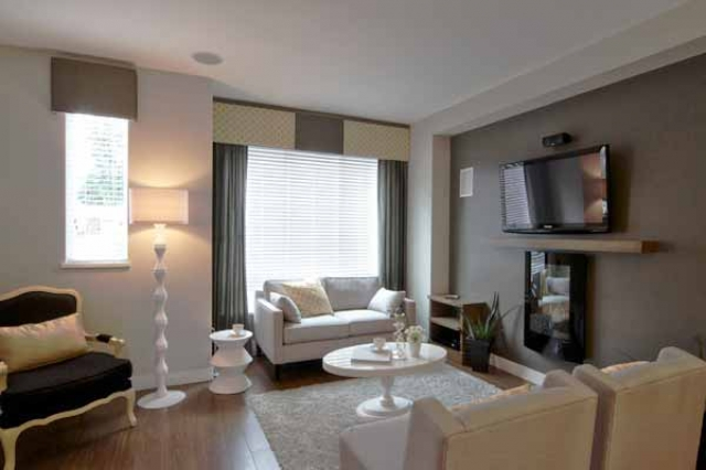 Toccata townhomes white rock