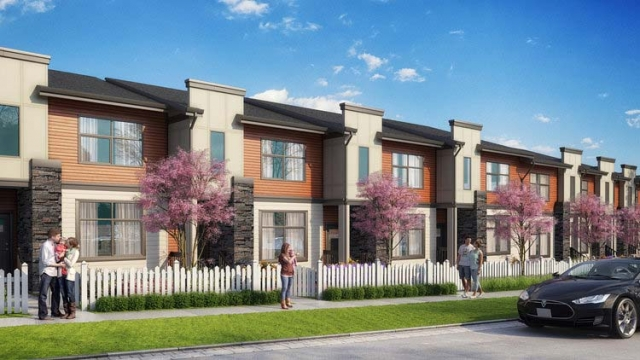 imperial townhomes white rock (0)