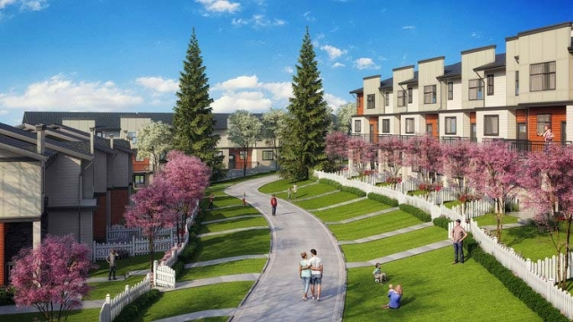 imperial townhomes white rock (4)